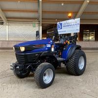 mini traktorer till salu