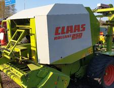 Claas Rollant 250 RC Combipress