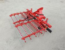 Awemak New model Weeder harrow THOR - Grain BC 30 ! Straight tooth 8,5cm ! Best price!