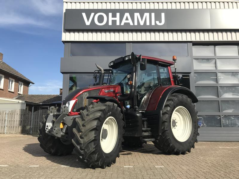 Valtra N3 143Direct