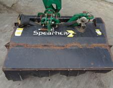 Spearhead Twiga Pro 700 Telescopic Hedgecutter