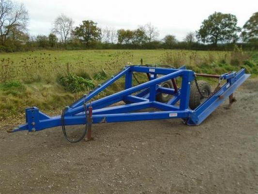 Watkins Twin Leg Mole Plough For Sale
