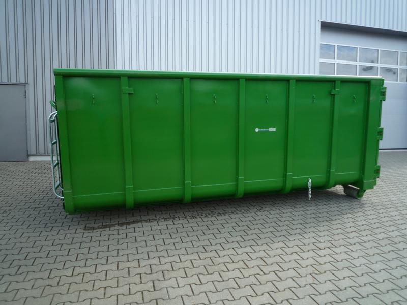 EURO-Jabelmann Container STE 4500/1700, 18 m³,  Abrollcontainer, Hakenliftcontainer, L/H 4500/1700 mm, NEU