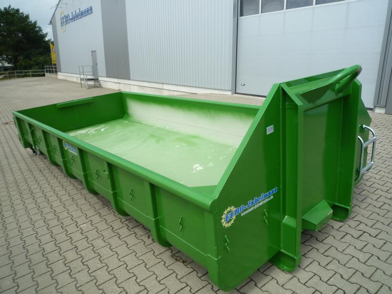 EURO-Jabelmann Container STE 6500/700, 11 m³,  Abrollcontainer, Hakenliftcontainer, L/H 6500/700 mm, NEU