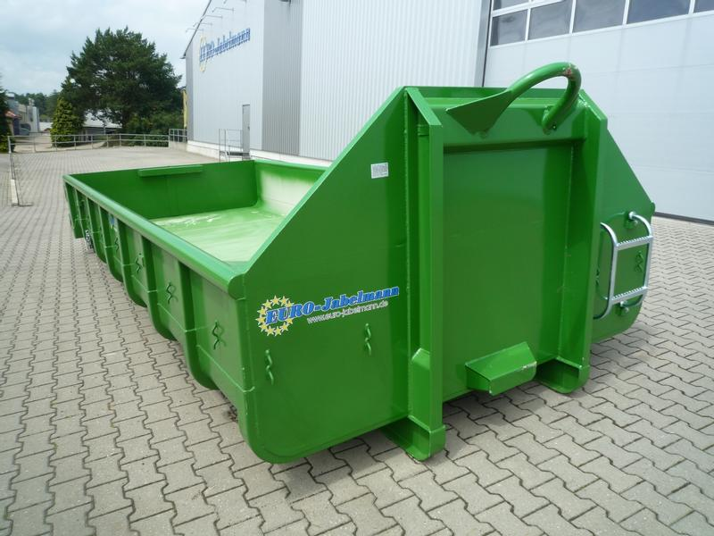 EURO-Jabelmann Container STE 5750/700, 9 m³,  Abrollcontainer, Hakenliftcontainer L/H 5750/700 mm, NEU