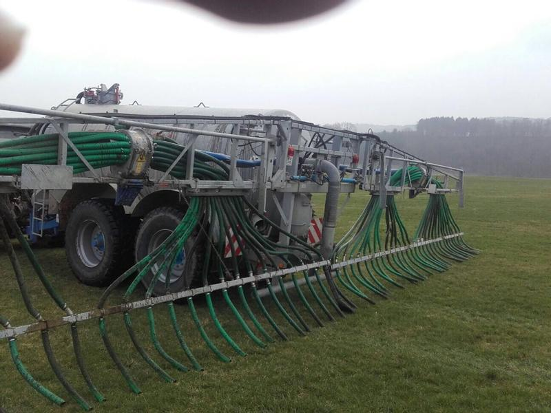 Vogelsang Swing Up 15m