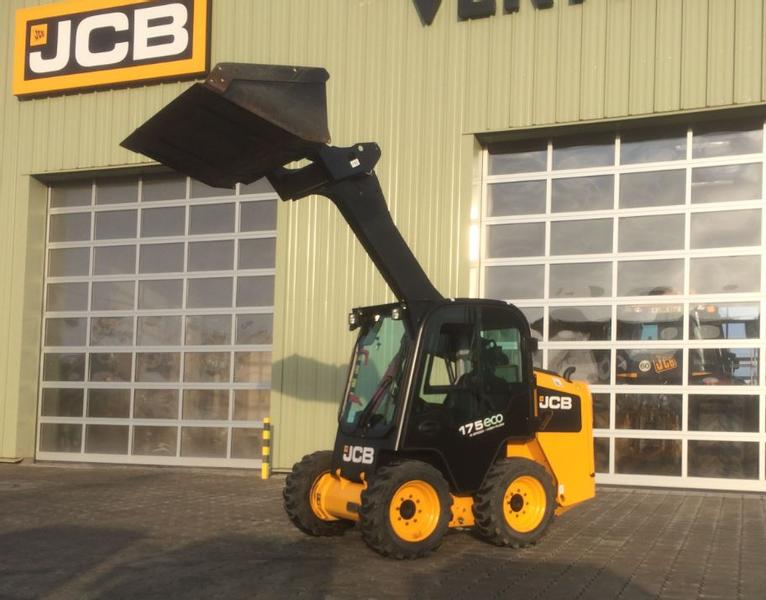 JCB 175 Skid Steer