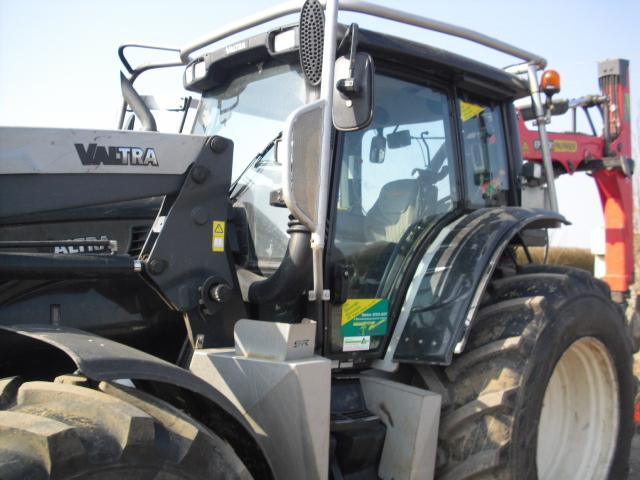 Valtra T162 Direct
