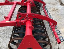 Horsch Doppel RollPack Packer