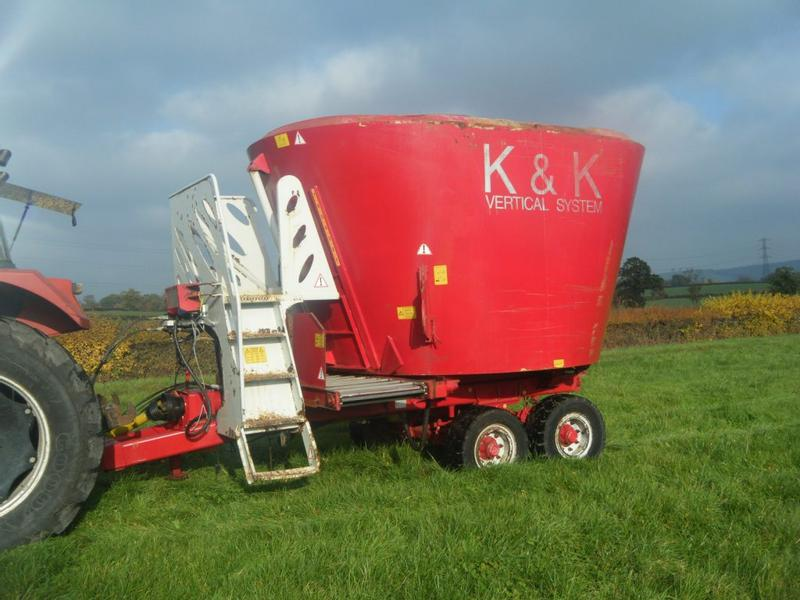 Mutti MC20 Diet Feeder Wagon