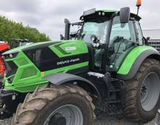 Deutz-Fahr 6205 Powershift