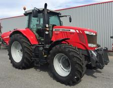 Massey Ferguson MF 7620 DYNA 6 EFFICIENT