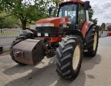 New Holland Fiatagri G210 G190 G170