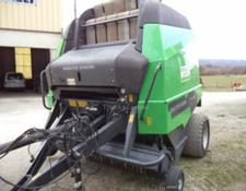 Deutz-Fahr VARIMASTER 590    OPTICUT 14