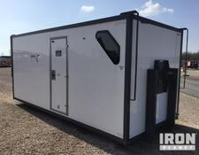 Gruau Le Mans Roll On/Off Welfare Unit