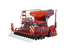 Kverneland E-Drill Compact 3 meter