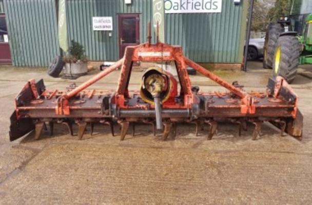 MURATORI 3M POWER HARROW