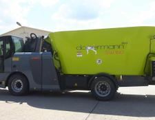 Storti Dobermann SW AS 160 Evo
