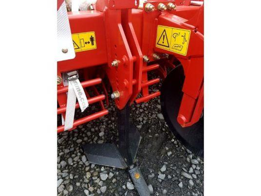 Grimme LOT 2 DENTS