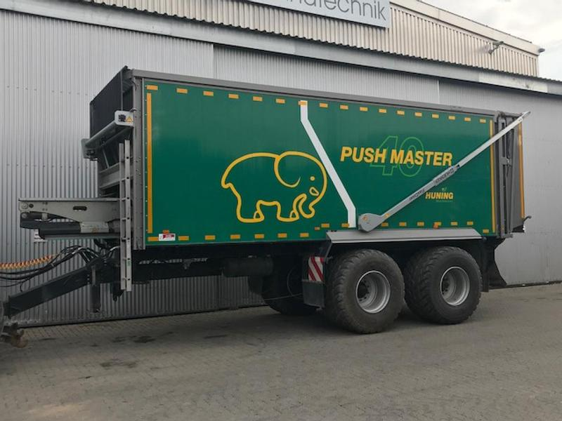 Sonstige / Other Push Master 40