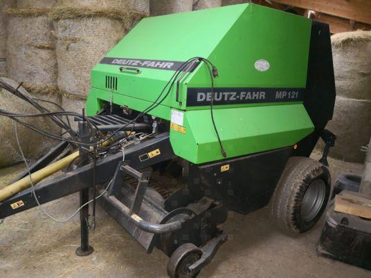 Deutz-Fahr MP121