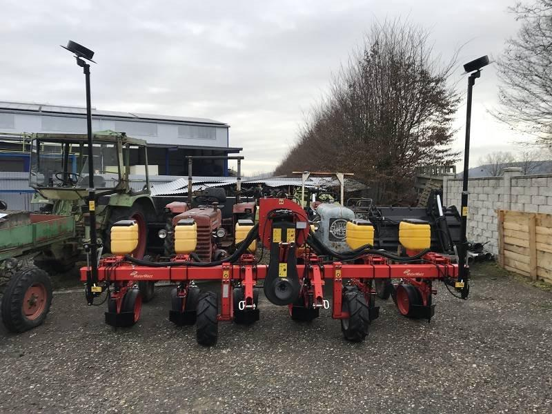MaterMacc MS 8100 Air Seeder NEU
