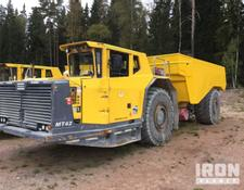 Atlas Copco MT42