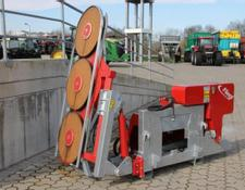 Fliegl ASTSÄGE WOODKING SLIM LINKS
