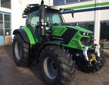 Deutz-Fahr 6130 Powershift
