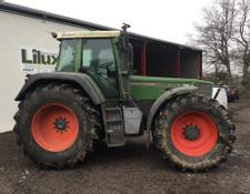 Fendt 920 vario Favorit
