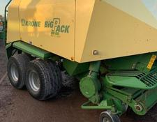 Krone BiG-Pack 127 VFS MC