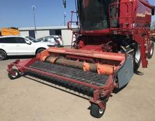 used 3.6m pea header pick up d'occasion