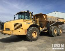 Volvo A35D