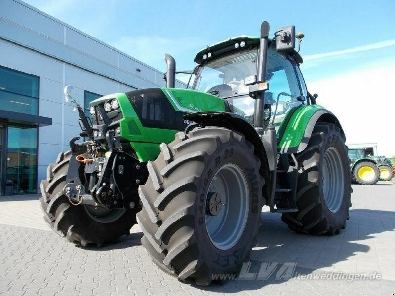 Deutz-Fahr 6180 C-Shift