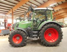 Fendt 313 VARIO POWER S4
