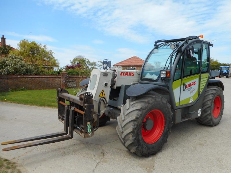Claas 7040 SCORPION PLUS
