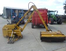 Twose 460 HEDGE CUTTER