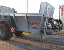 Fliegl DUNGSTREUER ADS 120/15
